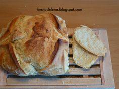 Mi horno de leña: Tu primer pan