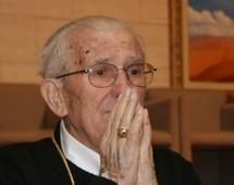Don Pierino Gelmini: un faro e cinque campane nel cuore dell'Aspromonte