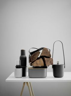 Styling for Menu, photographed by Mikkel Rahr Mortensen.