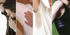 Veja nessa matéria como retirar de forma simples as manchas de suor e de desodorante em roupas claras ou escuras, e tudo com receitas caseiras.