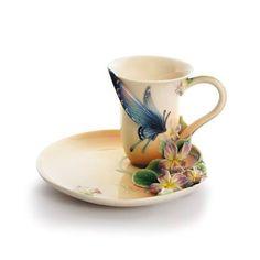 Coleção impressionante / borboleta