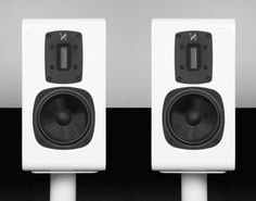 Quad S2 Bookshelf speakers review and test