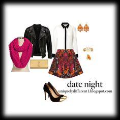 #Date Night