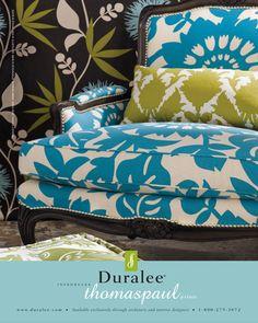 Duralee Thomas Paul prints...love them all!!