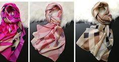 Custom|Wholesale silk scarf we produce silk scarves our advantage is digital printing. Well finished by hand rolled hem and machine sew. Welcome to inquiry!  #silkscarf#silkdress#silk#scarves#silkscarves #scarf#fashions#shawl#luxuryscarf#finesilk#silktwill#fashionsilk#silkfactory#squaresilk#customsilk#designersilk#neckscarf#shawlsatin#satinshawl#emmanuellesilk#escarved#printedscarf#pocketsquare#scarfstyle#gucciscarf#scarfactory#scarfvintage#sillkblouse#lovemyscarf