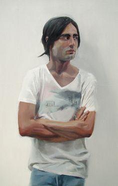Artodyssey: David Fernandez Saez