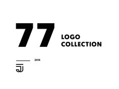 """Check out this @Behance project: """"2016 LOGO COLLECTION"""" https://www.behance.net/gallery/47292125/2016-LOGO-COLLECTION"""