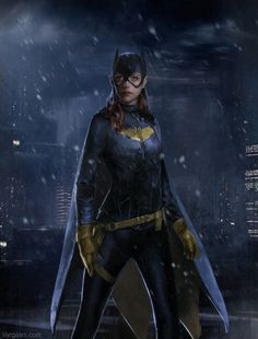 Batwoman, Batman And Batgirl, Nightwing, Bob Kane, Barbara Gordon, Gotham City, Marvel Dc, Cosplay Dc, Batgirl Of Burnside
