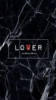 Lover = Loser