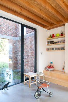 dnA house BLAF Luc Roymans photography