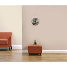 Dulux Matt Soft Stone Room Paint Colors, Paint Colors For Living Room, Paint Colors For Home, House Colors, Color Vison, Hall Painting, Living Room Update, Front Rooms, Kitchens