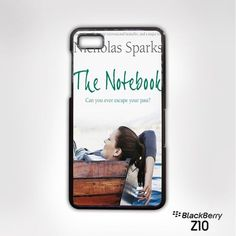 The notebook for Blackberry Z10/Q10 cases