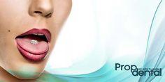 Riesgos del piercing oral Risks of oral piercing http://www.propdental.es/blog/odontologia/riesgos-del-piercing-oral/