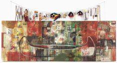 jaune quick to see smith   Vicsmuse: Art of Jaune Quick-To-See Smith