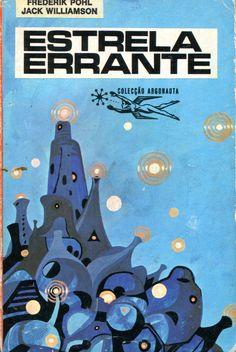 Colecção Argonauta: nº 167 - Estrela Errante - Lima de Freitas