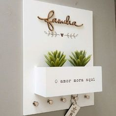 kệ móc khóa Home Trends home design trends 2017 Bedroom Decor, Wall Decor, Home Trends, Interior Design Living Room, Diy Home Decor, Diy And Crafts, Sweet Home, Place Card Holders, Diy Projects