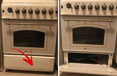 Ai folosit tot timpul în mod greşit sertarul de sub cuptor! Iată de ce... - Secretele.com