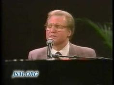 He Was There All the TIme - Jimmy Swaggart - YouTube Christian Song Lyrics, Christian Music, Christian Artist, Southern Gospel Music, Sing To The Lord, Then Sings My Soul, Memphis May Fire, Inspirational Music, Make Smile
