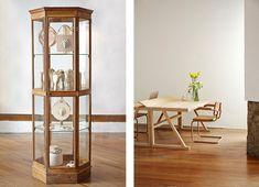 ANDRESGALLARDO's Studio-shop In Madrid By SAVVY STUDIO | Tododesign By Arq4design