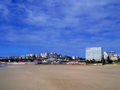 Kings Beach looking towards McArthur Baths and Bayworld Museum complex Creature Of Habit, Us Swimming, Port Elizabeth, Beach Look, Fast Cars, Baths, South Africa, Cape, To Go