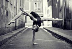 Ballet poses - ☺
