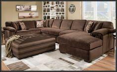 Sectional Sleeper Sofa Chelsea Home Furniture Transitional Dahlia Piece Sectional with Sleeper in Rhino Beluga
