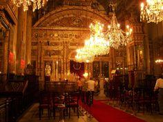 Iglesiade Haghios Phocas (Ayia FokasKilisesien turco) #estambul #turquia #iglesias