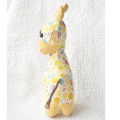 Gerald the Giraffe - Sweetbriar Sisters