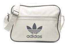 Adidas Originals AC Airliner - Torby męskie Biały - Sarenza.pl (185895) Adidas Originals, The Originals, Backpacks, Bags, Handbags, Backpack, Backpacker, Bag, Backpacking
