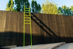 Great Land, Rome, Italie by CORTE / public space installation