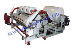 Manufacturing of Heavy Duty Drum Type Slitter Rewinder Machine, all types of Paper Slitting Machine for any thickness. Our Heavy Duty Paper Slitting Rewinding Machine comes in use for Slitting of all types of #Paper Material like Coated Paper, Ice Cream Cup Paper, Fax Roll, Photograph Paper etc. Rewinding Diameter can be achieved up to 1200 mm. Also, Slitting for Stretch Film, Polyester, BOPP Film, Aluminium Foil with Double #Drum Types #Slitter #Rewinder Machine.