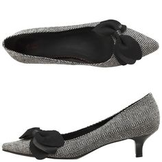Payless  Women's Kennedy Kitten Heel  Fioni Other Fioni items  Fioni  $24.99
