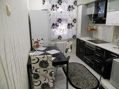 mobilier-modern-bucatarie-mica-si-ingusta-amenajata-in-alb-si-negru.jpg 600×450 pixeli