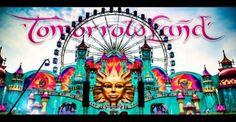 Podrás disfrutar de Tomorrowland en streaming