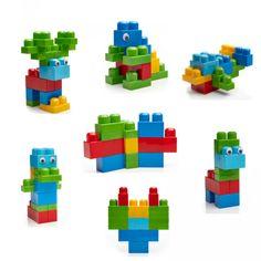Mega bloks creations