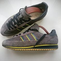 new style cc9c5 a5725 Adidas Jeans Made in Yugoslavia.