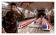 Casualties of the Iraq War. casualties, like these in a military transport aircraft, return to Dover Air Force Base in Dover, Delaware. (unknown date) Dover Afb, Donald Trump, La Migration, Angel Flight, Iraq War, Fallen Heroes, The Secret History, American Life, American Flag