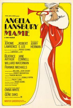 Mame (Broadway) posters for sale online. Buy Mame (Broadway) movie posters from Movie Poster Shop. We're your movie poster source for new releases and vintage movie posters. Broadway Plays, Broadway Theatre, Musical Theatre, Broadway Shows, Broadway Party, Theatre Geek, Broadway Posters, Movie Posters, Theatre Posters