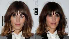 Galeria Especial cabelos: 100 cortes e penteados de 2012 - Quem Acontece | Fotos