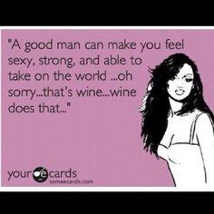 In vino veritas est...