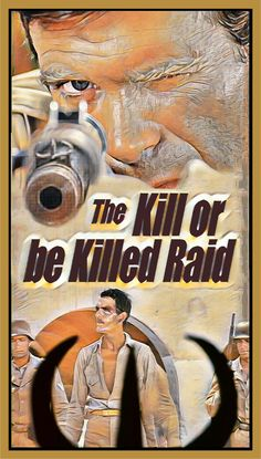 """The Kill or be Killed Raid"" Rat Patrol art poster by Emma L The Rat Patrol, Rats, Movie Tv, Fan Art, Humor, Movie Posters, Painting, Humour, Film Poster"