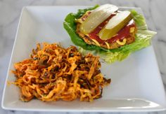 Paleo Pescatarian: Paleo Veggie Burgers