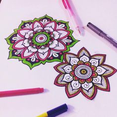 #mandala #drawing