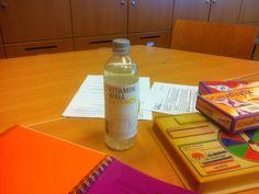 Probierrunde im Lehrerzimmer  | mytest.de Produkttests #mytest #vitaminwell #vitaminwelldeutschland