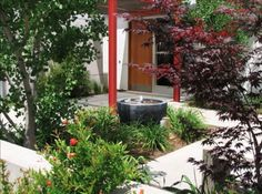 Yard Landscaping Inspirations To Append Immediate Curb Allure - Part 1