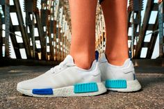 - Adidas NMD - sneakers