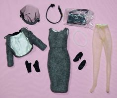 TONNER-10-TINY-KITTY-TOY-SHOPPE-WINTER-OUTFIT-SHOES-FITS-SIMONE-ROUGE