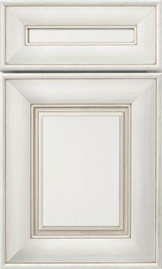 Bellmont Cabinet Door Style - Bathroom & Kitchen Cabinetry - Kemper