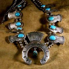 cimarronrivercompany.com600 x 600 · jpegTommy Singer Squash Blossom Jewelry