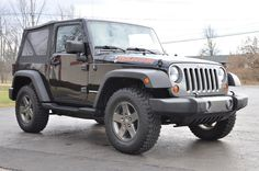 Car brand auctioned:Jeep Wrangler 4WD 2dr Spor Jeep Wrangler JK Mountain Edition 4x4 4wd A/C Cruise Power Windows / Locks